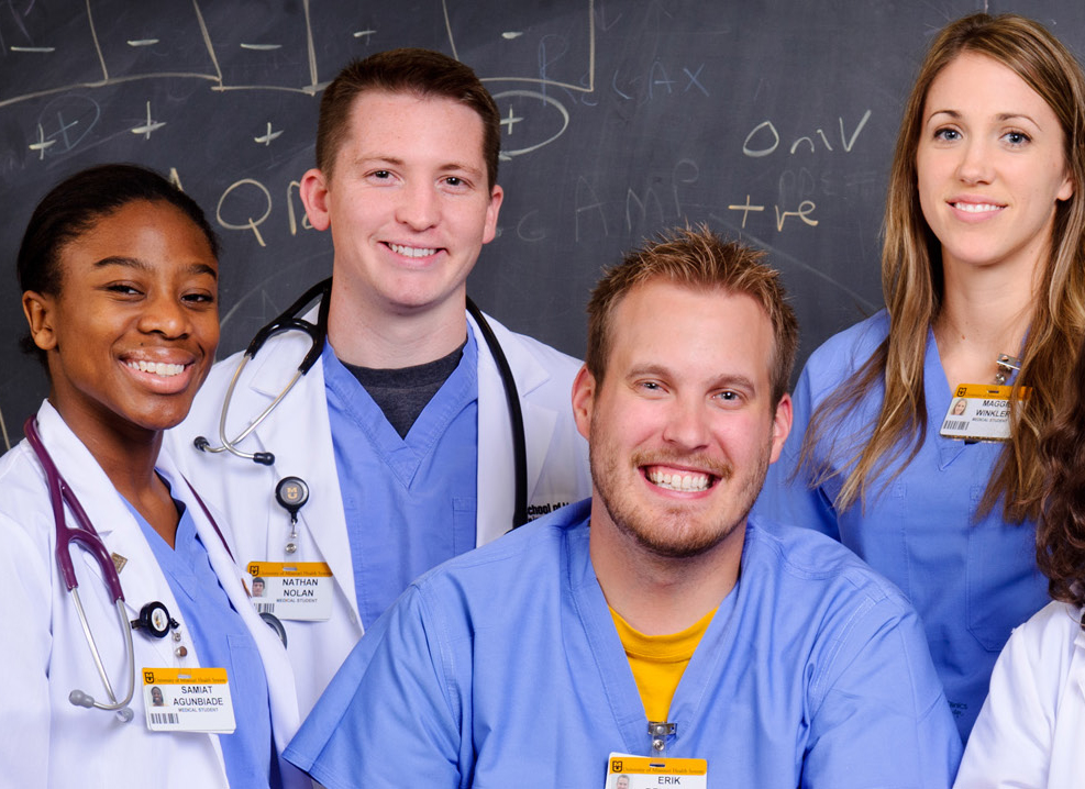 scholarships for medical school Medical school medicine is a field where there will always be a need for new graduates, especially now with expansions to health care services to those who had been.